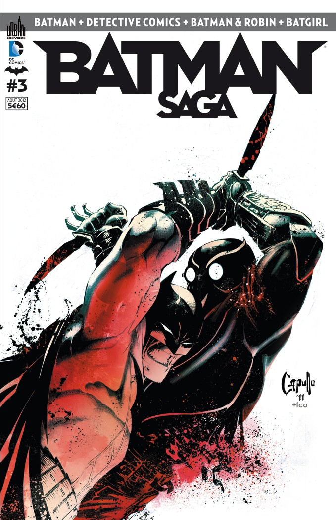 Batman Saga [Mensuel] Mag-ba10