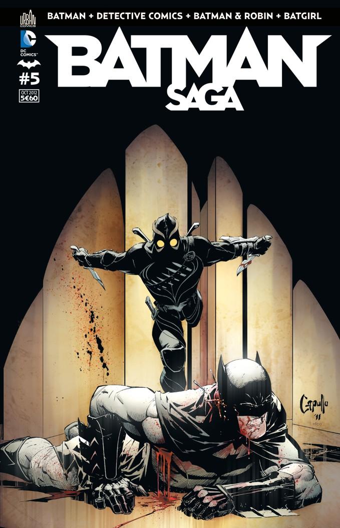 Batman Saga [Mensuel] Mag-ba12