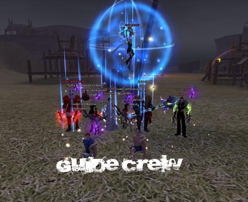 GuideCreW 2010-010
