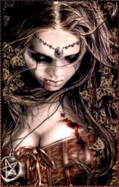 Horror Section Vampir10
