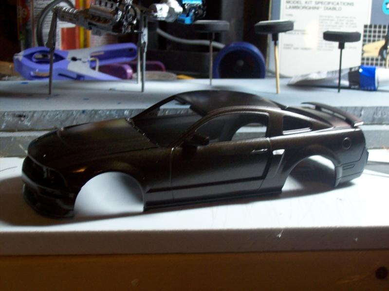Mustang 2006 Voitur11