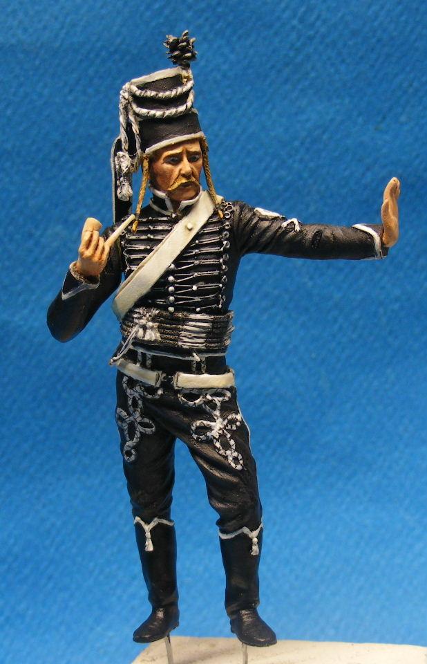hussard NS PROD: version hussard de la mort, par laurent - Page 3 Dscf4725