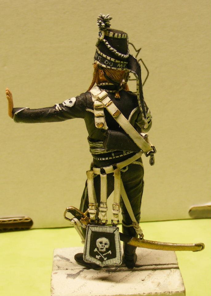hussard NS PROD: version hussard de la mort, par laurent - Page 3 Dscf4733