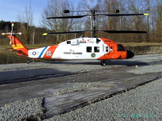 Blade 130 Red Bull Coastg10