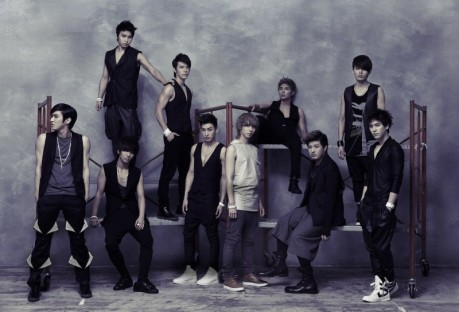 Ministerio de Cultura de China prohíbe BONAMANA de Super Junior 10070110