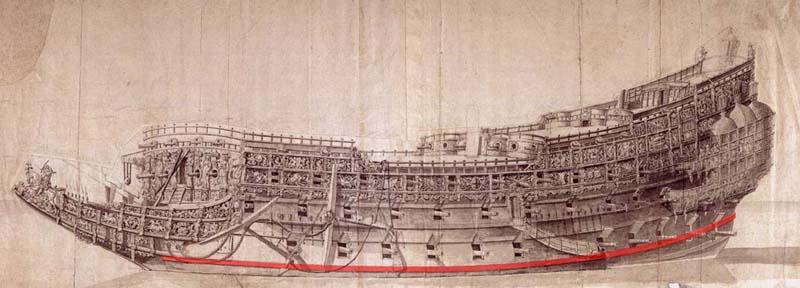 piani - SOVEREIGN OF THE SEAS - Autocostruzione da piani Amati - Pagina 21 Van-110