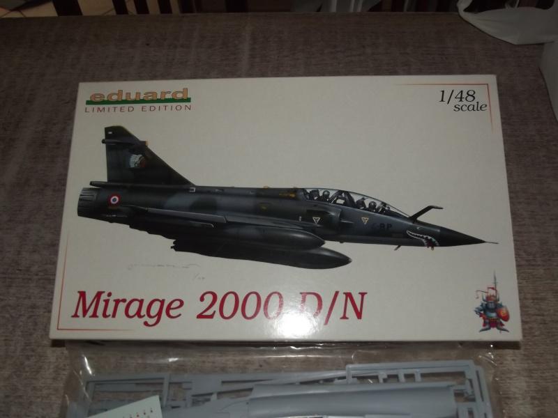 mirage 2000N (eduard) Dscf5010