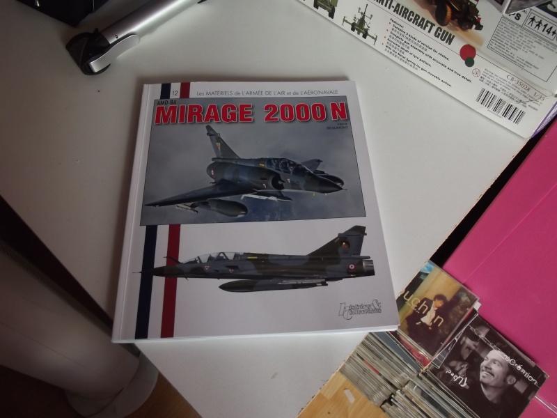 mirage 2000N (eduard) Dscf5110