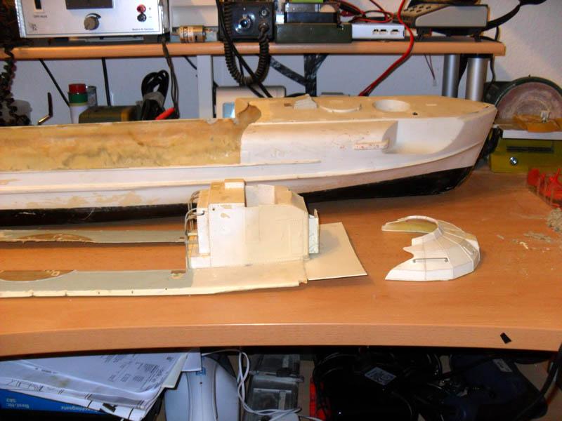 Schnellboot S-142 S142_010