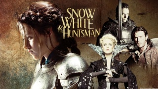 Snow White and the Huntsman Banner13