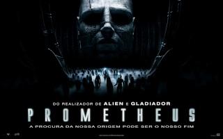 Torrent Prometheus Poster16