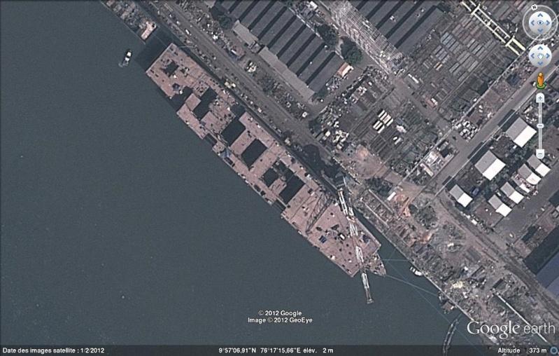 Construction navale à Cochin Cochin10