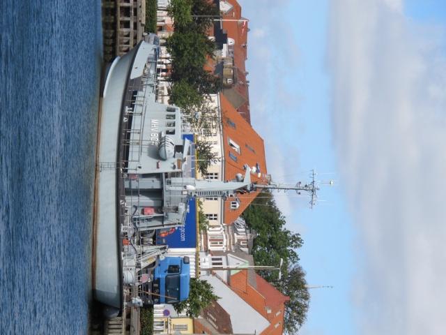 [Kongelige Danske Marine] - Marine Danoise - Page 2 Img_0911