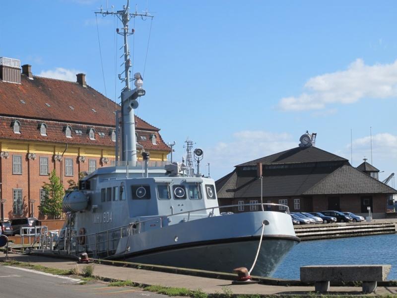 [Kongelige Danske Marine] - Marine Danoise - Page 2 Img_0913