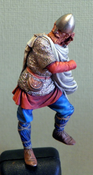 12° fig:Wiking de chez Lattore Models 1612