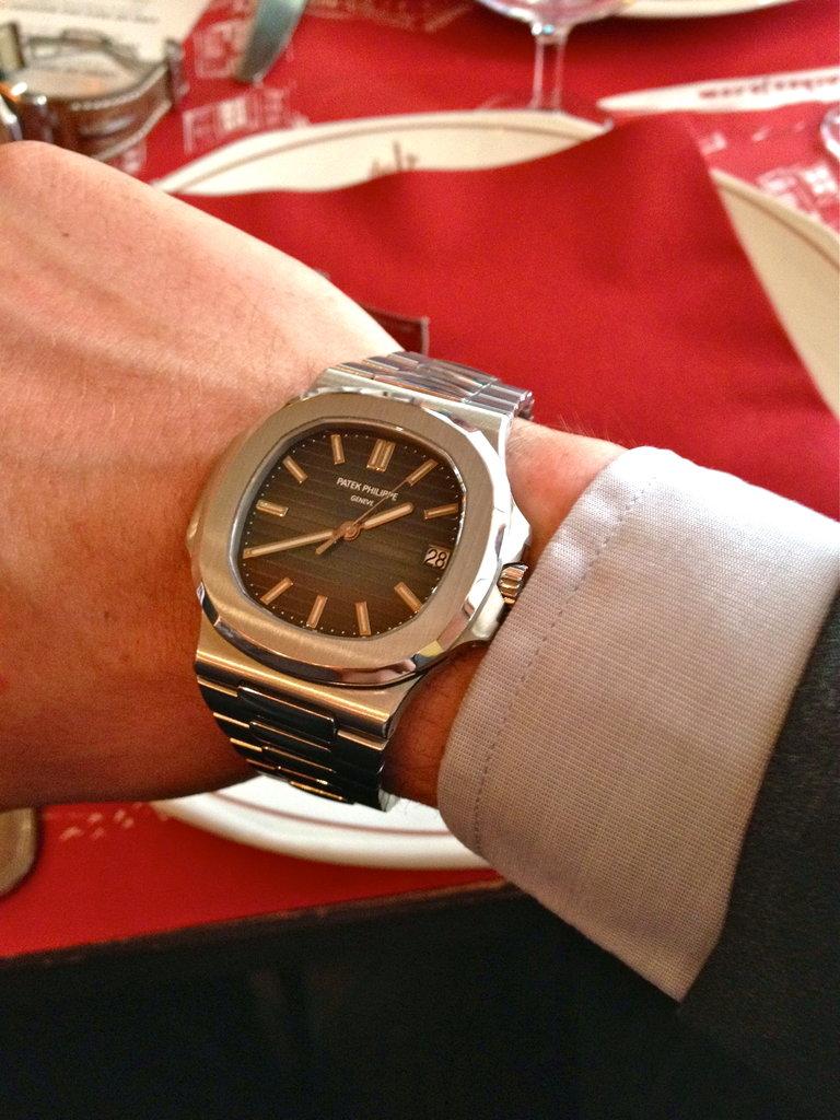 vostok - Votre montre du jour - Page 31 Img15610