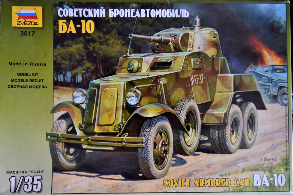 Challenge Militaria 2021: BA-10 [Zvezda, 1/35] Srb_2017