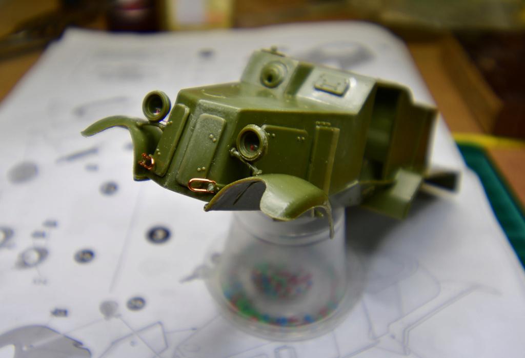 Challenge Militaria 2021: BA-10 [Zvezda, 1/35] Srb_2022