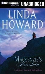 Tome 1 : La montagne des Mackenzie (Entre amour et soupçons) - Linda Howard  110