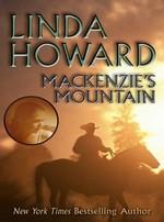 Tome 1 : La montagne des Mackenzie (Entre amour et soupçons) - Linda Howard  210
