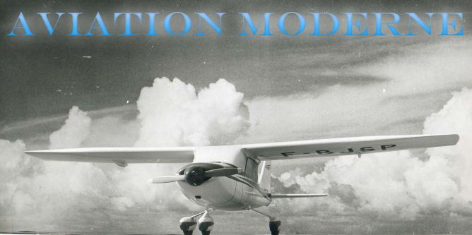 Le forum qui parle de l'aviation en général et des simulateurs de vol.