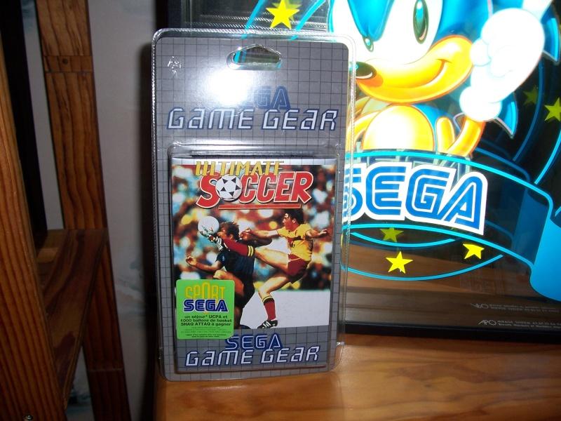 La collec Sega de Scrat : Nouveau pack megadrive le 25/08/13 100_2027