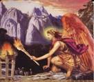 Oracle des Anges