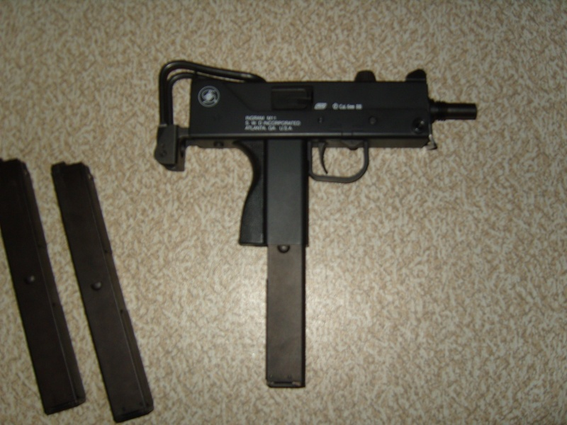 Ingram M11A1 Ss101310