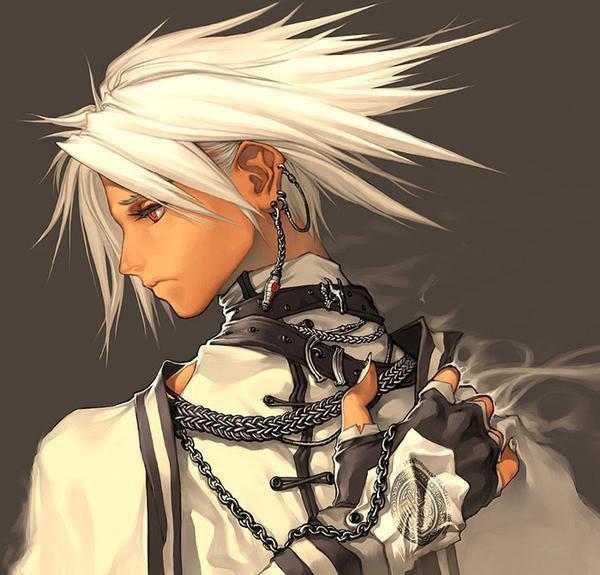 Final Fantasy - Gaia's Plight 46466810