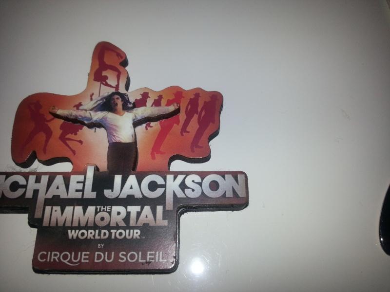 Un Cirque du Soleil spécial Michael Jackson ? - Page 14 20130714