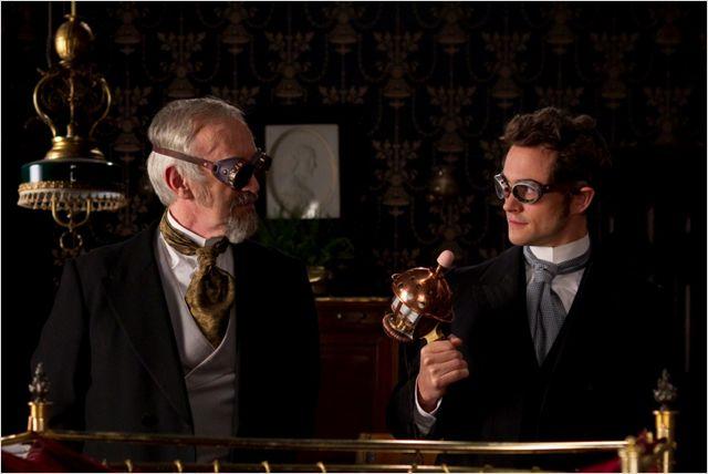 Lumière sur les comédies anglaises ... 19842010