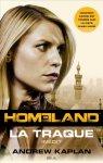 Homeland La traque - Andrew Kaplan 97820210
