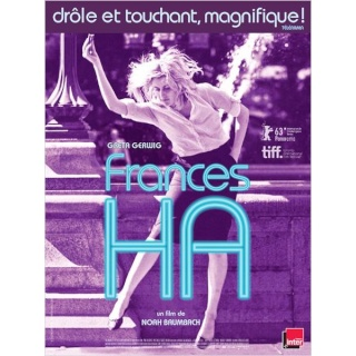 Frances Ha, l'incasable ? France12