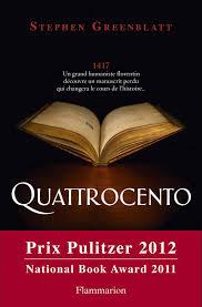 Quattrocento- Stephen Greenblatt Images10