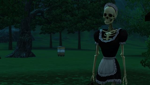 Les Sims 3 : Super-pouvoirs - Page 5 Screen11