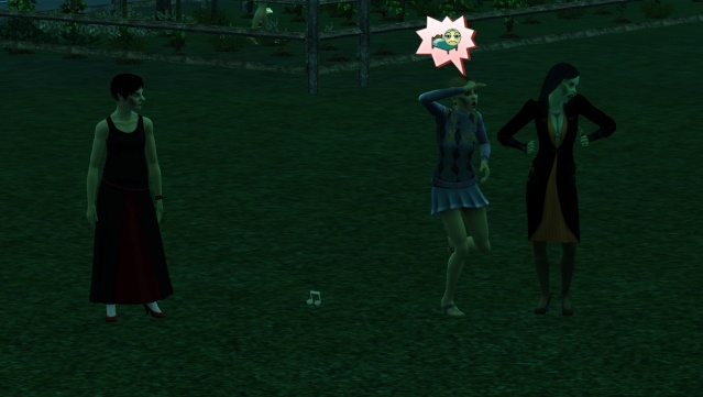 Les Sims 3 : Super-pouvoirs - Page 5 Screen12