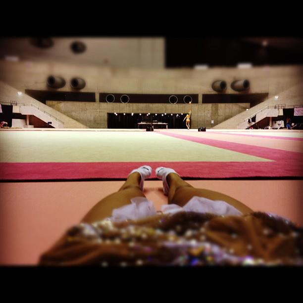 Aeon cup 2012 Dmitri10