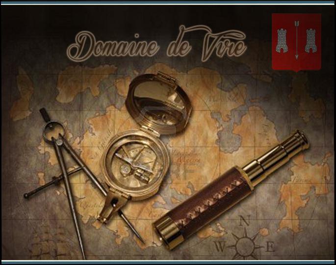 Duché de Vire