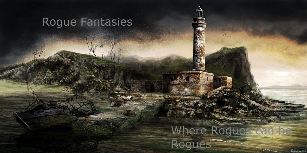 Rogue Fantasies