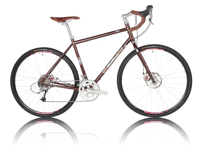 Un vélo de randonnée Bikes_10