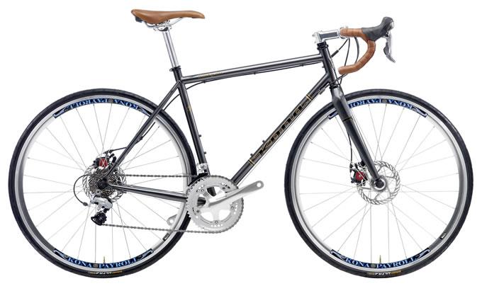 Un vélo de randonnée Honky_10