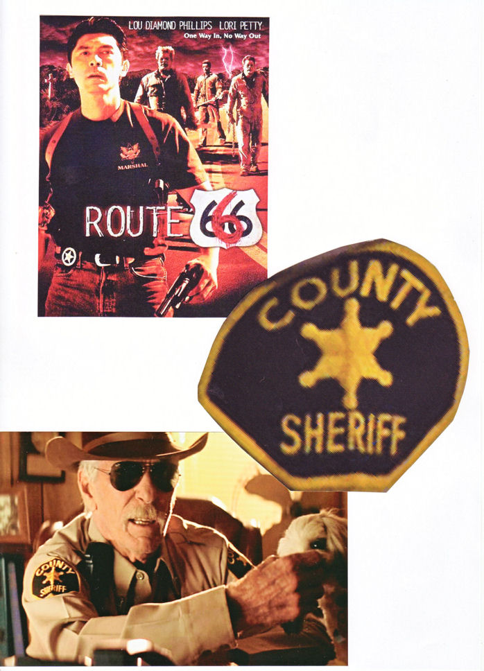 recherches / Wanted R Route_10