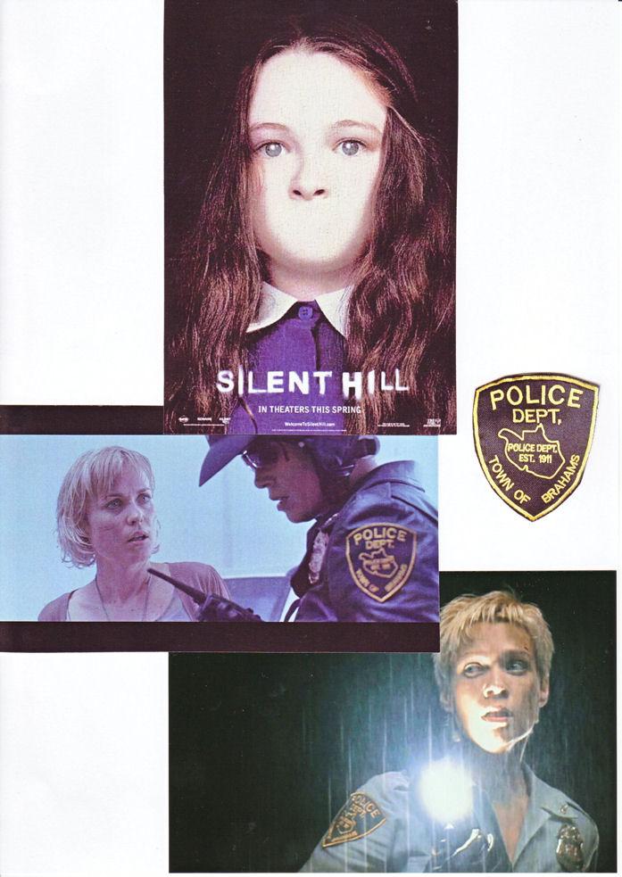 Recherches / Wanted S Silent10