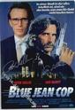 Affiches Films / Movie Posters  COP (FLIC) Blue_j10