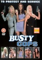 Affiches Films / Movie Posters  COP (FLIC) Busty_10