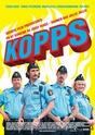 Affiches Films / Movie Posters  COP (FLIC) Cops_k11