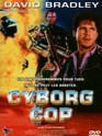 Affiches Films / Movie Posters  COP (FLIC) Cyborg10
