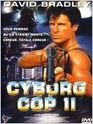 Affiches Films / Movie Posters  COP (FLIC) Cyborg11