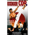 Affiches Films / Movie Posters  COP (FLIC) Kickbo10