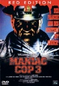 Affiches Films / Movie Posters  COP (FLIC) Maniac12